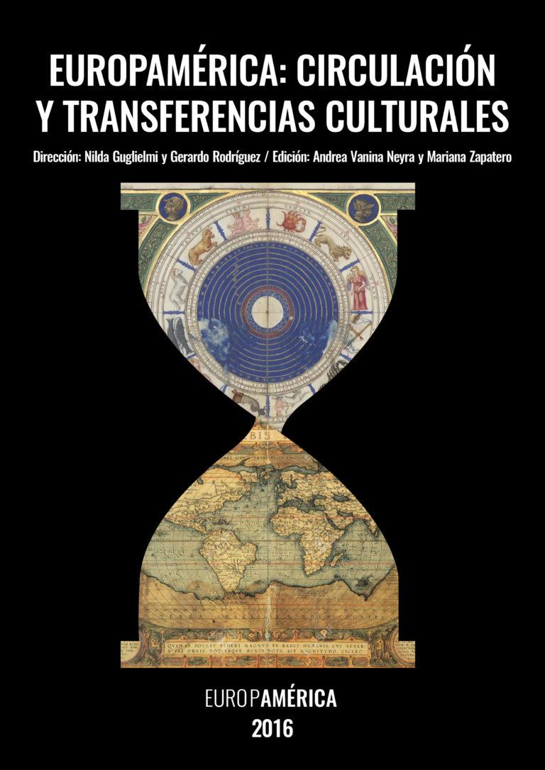 78406c9fc Europamérica: circulación y transferencias culturales (de la Baja Edad  Media a la web)